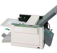 GOP  – PF 330  – est une plieuse A4 entièrement électronique,