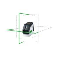 Laserliner – MasterCross-Laser 2G