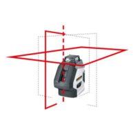 Laserliner – MasterCross-Laser 360