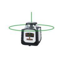 Laserliner – Cubus GREEN 110 S