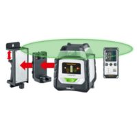 Laserliner – KIT Duraplane G360 RX