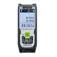 Laserliner – Lasermètre LaserRange-Master Gi7 Pro