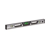 Laserliner – Niveau à bulle électronique numérique  DgiLevel Pro 60 cm