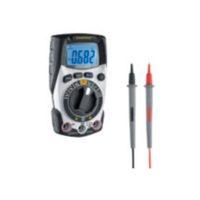 Laserliner – Testeur électrique – Multimètre Pocket XP