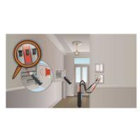 Laserliner – Testeur électrique – Cable Tracer Pro