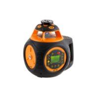 GeoFennel – FL 5055HV-G – Tracking – Laser rotatif H + V double pente