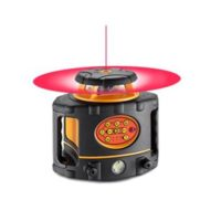GeoFennel – FL 275HV – Tracking – Laser rotatif horizontal et vertical
