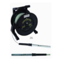 Sonde électrique à câble – 100 m