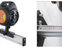 GeoFennel – FCA-L  Adaptateur Laser