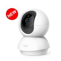 TP-LINK Tapo C200 WiFi Camera Tapo C200 Home Security Day/Night view