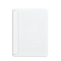 ECOBRA – Plaque d'écriture en plastique – A4 – blanc