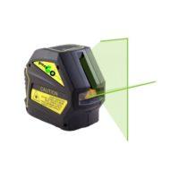 GreenGO – Laser à croix