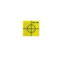 Cible de précision – 20 x 20 mm – 20 pièces