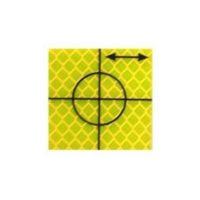 Cible de précision – 30 x 30 mm – 24 pièces