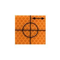Cible de précision – 20 x 20 mm – 105 pièces
