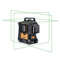 GeoFennel – Multi-Linienlaser – Geo6X SP GREEN KIT