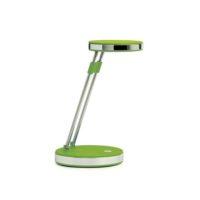 MAUL Lampe LED MAUL-puck – vert clair