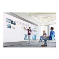 WALL-UP –  Whiteboard  Tableau  119.5 x 200 cm