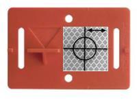 Marque de surveillance COMBI (RS 31) – rouge