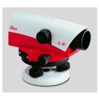Leica – Niveau automatique de chantier NA 720