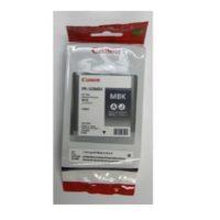 CANON – Cartouche d'encre PFI-102MBK noir mat- 130 ml