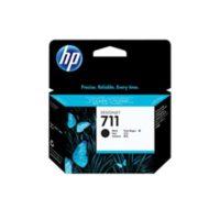 HP – Cartouche d'encre No. 711 – noir – 80 ml