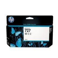 HP – Cartouche d'encre  727 – gris – 130 ml
