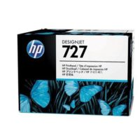 HP – Tête d'impression  727 – (B3P06A) – 130 ml