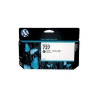 HP – Cartouche d'encre  727 – noir mat – 300 ml