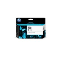 HP – Cartouche d'encre  No. 730 – gris – 130 ml