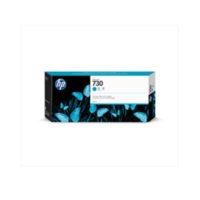 HP – Cartouche d'encre  No. 730 – cyan – 300 ml