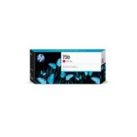 HP – Cartouche d'encre  No. 730 – magenta – 300 ml