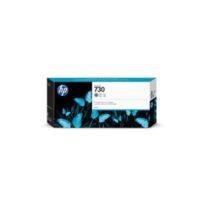 HP – Cartouche d'encre  No. 730 – gris – 300 ml