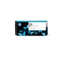HP – Cartouche d'encre  No. 730 – photo noir – 300 ml