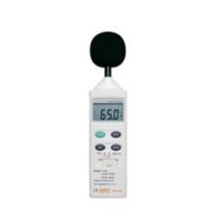 GeoFennel – FSM 130+  Sonomètre