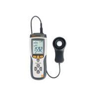 GeoFennel – FLM 400 Data – Luxmètre