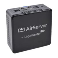 Legamaster – AirServer Connect –