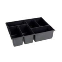 L-BOXX – Insert pour petites pièces – 6 compartiments
