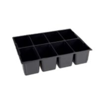 L-BOXX – Insert pour petites pièces – 8 compartiments