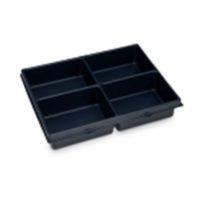 Insert pour petites pièces 7 compartiments – pour i-BOXX 72 et LS 72