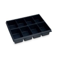 Insert pour petites pièces 8 compartiments – pour i-BOXX 72 et LS 72
