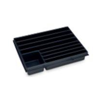 Insert pour petites pièces 9 compartiments – pour i-BOXX 72 et LS 72