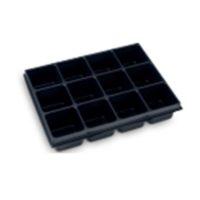 Insert pour petites pièces 12 compartiments – pour i-BOXX 72 et LS 72