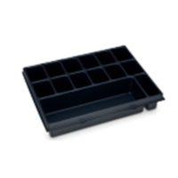 Insert pour petites pièces 14 compartiments – pour i-BOXX 72 et LS 72