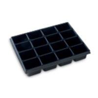Insert pour petites pièces 16 compartiments – pour i-BOXX 72 et LS 72