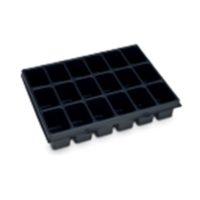Insert pour petites pièces 18 compartiments – pour i-BOXX 72 et LS 72
