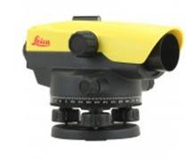 Leica – Niveau automatique de chantier NA 524