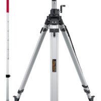 Laserliner- Laserrotatif doublr pente –  Quadrum DigiPlus 410 S rouge Set