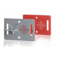 Plaquette de mesure – RS41 – rouge
