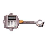 X-PLAN-FC – Planimètre digital modèle X620FC